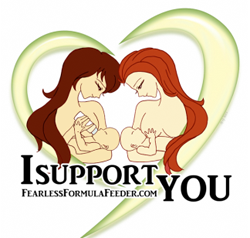 I Support You:  Be Part Of The Solution Nov 1st-7th, 2014