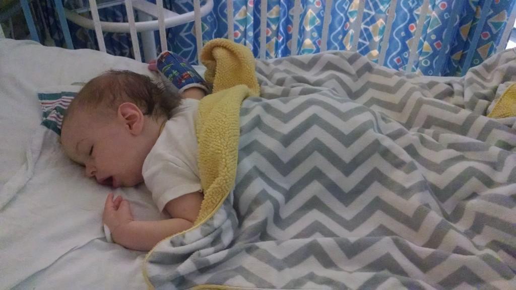 HospitalSleep